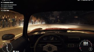 GRID 2: Mod ermöglicht Cockpit-Perspektive