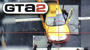 Retro Gameplay: GTA 2