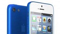 Billig-iPhone: Nicht so günstig wie viele glauben, sondern obere Mittelklasse
