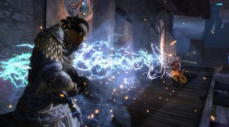 Guild Wars 2: Screenshots & Trailer zum neuen Update