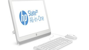 HP Slate 21: All-in-One-PC mit Android für 399 US-Dollar vorgestellt