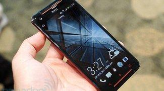HTC Butterfly S: Smartphone-Upgrade offiziell vorgestellt
