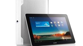 Huawei MediaPad 10 Link im Hardcore-Unboxing