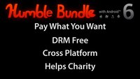Humble Bundle 6: McPixel, Nightsky HD, Waking Mars als neue Titel