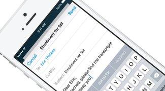 iOS 8: Das ist die neue Tastatur von iPhone & iPad