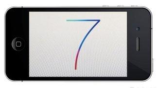 iOS 7 für iPhone 4: Funktionen und Installation