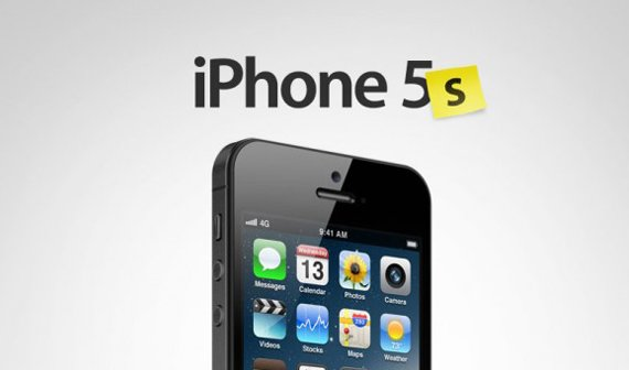 iPhone 5S: Fotos zeigen Logic Board und Display