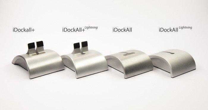 iDockAll