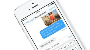 iOS 7: Apple will iMessage-Problem mit Softwareupdate beheben