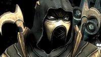 Injustice - Gods Among Us: GOTY-Edition u. a. für die PS Vita aufgetaucht
