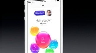 Game Center in iOS 7: Weniger Schummler, mehr Feintuning für Entwickler