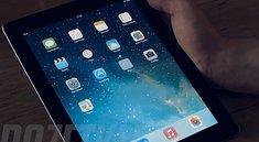 iOS 7 für iPad: Erstes Video zeigt neues Design in Aktion