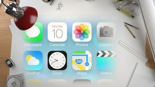 iOS 7: Design in der Analyse