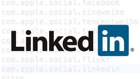 iOS 7: Apple plant auch Integration von Linkedin