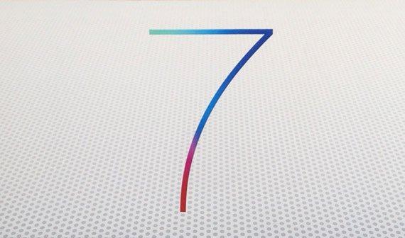 iOS 7: Offizielles Logo bestätigt Präsentation auf WWDC - Banner im Moscone Center