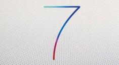 iOS 7: iPad (mini)-Wallpaper zum Download