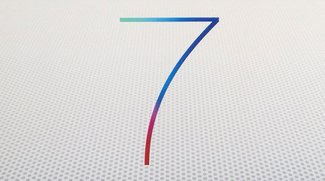 iOS 7: iPad (mini)-Wallpaper zum Download
