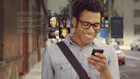 Apples iOS 7 Werbespot - Parodie