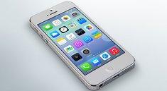 iOS 7: Verbesserungsvorschlag für Design der Icons [Pic of the Day]