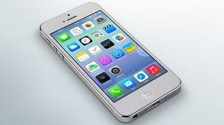 Konzeptdesign: So würden bekannte Apps im iOS 7-Design aussehen