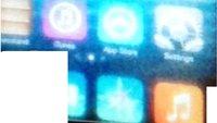 iOS 7: Heimlicher Schnappschuss zeigt womöglich neues Design