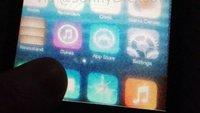 iOS 7: Weiteres Spypic aufgetaucht