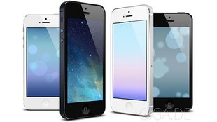 iOS 7: Offizielle Wallpaper als Download