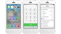 iOS 7: Im Browser antesten mit dieser interaktiven Web-Demo