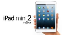 iPad mini 2: Ohne Retina-Display Ende 2013, mit Retina-Display Anfang 2014