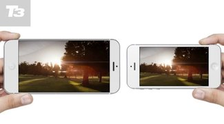 iPhone 6: Schönes Konzeptvideo zeigt iPhone mit 5,7 Zoll Touchscreen