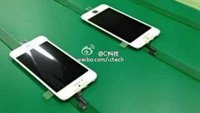 iPhone 5S: Erstes Foto vom Fertigungsband, Massenproduktion startet