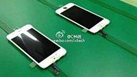 iPhone 5S: Erstes Foto vom Fertigungsband, Massenproduktion startet