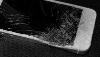 Kaputtes iPhone Display: Apple bietet Reparatur zum Pauschalpreis von 149 Dollar an