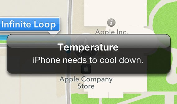 Apple erwägt flüssigkeitsgekühlte iPhones [Gerücht]