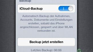 Tipp: Wo sind meine iOS-Backups gespeichert? (PC und Mac)