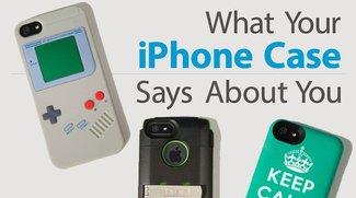 Infografik: Was deine iPhone-Hülle über dich verrät [Pic of the Day]