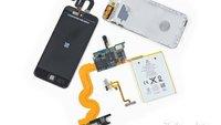 iPod touch 16 Gigabyte: Innenleben kaum anders als bei anderen Modellen