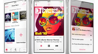 Apple will Drake, Pharrell Williams und David Guetta als iTunes-Radio-DJs