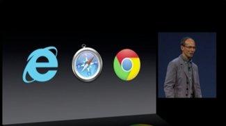 iWork für iCloud: Apples Konkurrent für Google Docs und Office 365