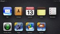 iWork für iCloud: Jetzt im Beta-Bereich für Entwickler erhältlich