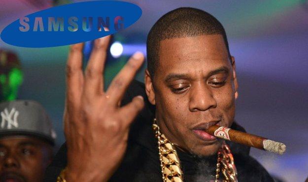Samsung: 20 Millionen Dollar-Deal mit Rapper Jay-Z [Gerücht]