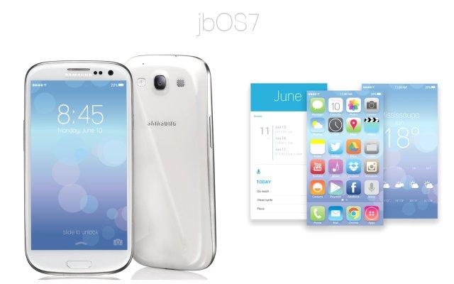 iOS7-Theme
