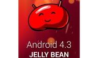 Android 4.3: 4k-Display-Support und verbessertes Photo Sphere