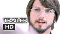 JOBS: Erster Trailer zu Ashton Kutchers Film über Steve Jobs