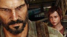Games-Charts: The Last of Us sichert sich die Spitzenposition