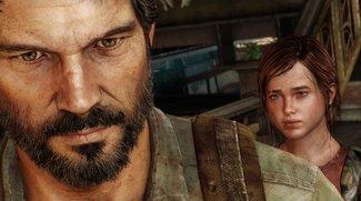 The Last of Us 2: Ankündigung durch Synchronsprecher