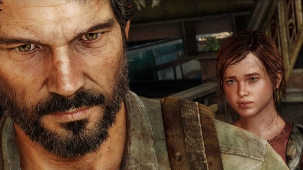 The Last of Us 2: Ankündigung durch Synchronsprecher
