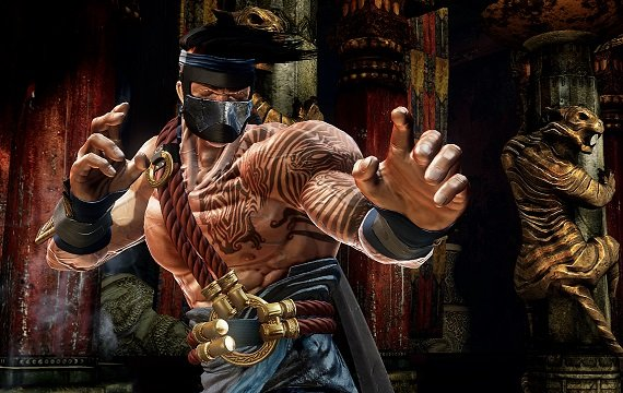 Killer Instinct: Xbox One-Reboot ist free-to-play