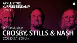 Apple Store Berlin: Konzerte, Workshops und Special Events angekündigt