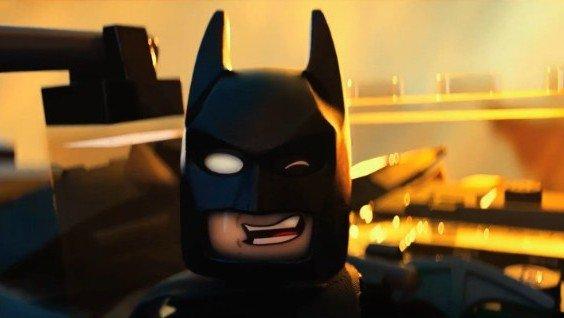 The LEGO Movie - der erste Trailer: Batman, Ninja Turtles... (Update: deutsche Version und Start-Termin)